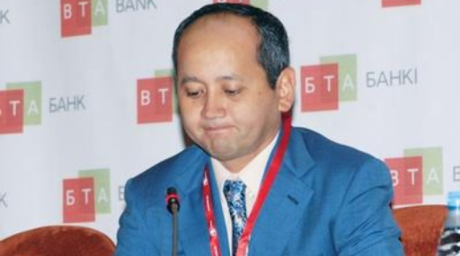Mukhtar Ablyazov, source: tengrinews.kz