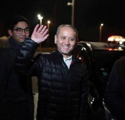 Breaking news: France has refused to extradite Mukhtar Ablyazov to Russia and Ukraine